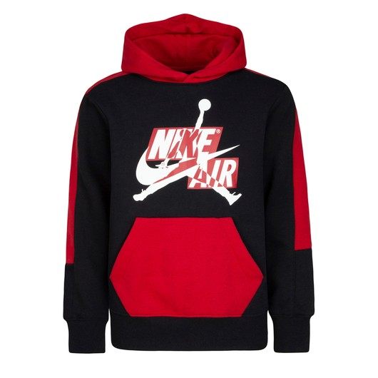 Nike Jordan Jumpman Classics III Hooded Çocuk Sweatshirt
