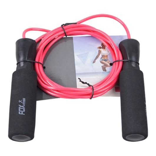 Fox Fitness ZJ-138 Ağırlıklı Atlama İpi