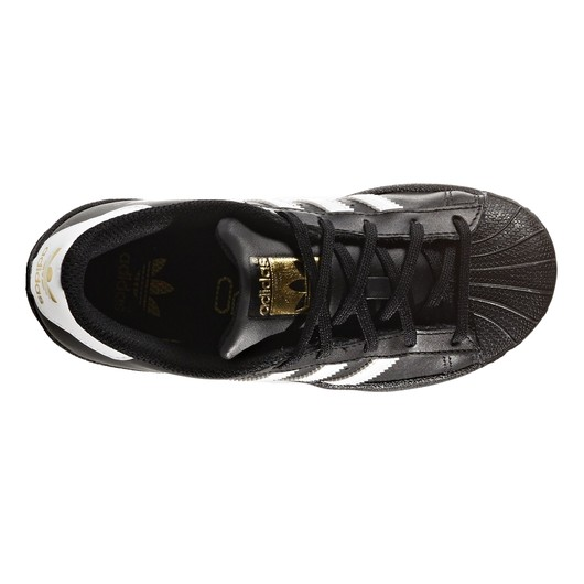 adidas Superstar Foundation CO Çocuk Spor Ayakkabı