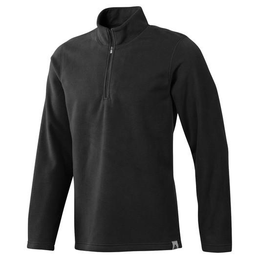 Reebok OD Fleece Q Half-Zip Erkek Sweatshirt