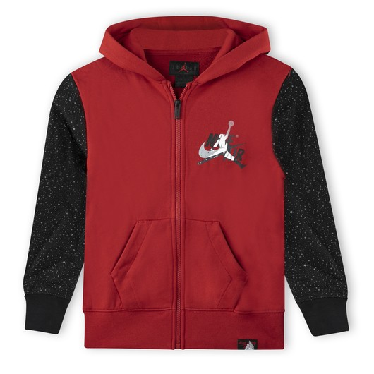 Nike Air Jordan Jumpman Classics Full-Zip Hoodie Çocuk Sweatshirt
