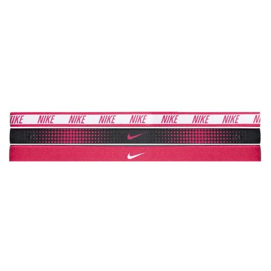 Nike Printed 3 Pack Unisex Saç Bandı