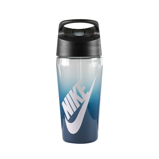 Nike TR Hypercharge Straw Bottle Graphic 16 OZ (450 ml) Suluk