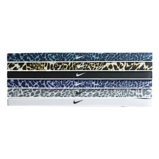 Nike Printed 6 Pack Unisex Saç Bandı