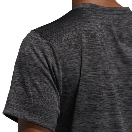 adidas Tech Gradient Short-Sleeve Erkek Tişört