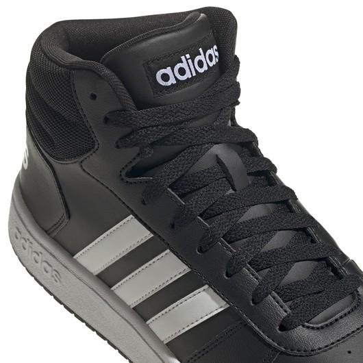 adidas Hoops 2.0 Mid FW21 Erkek Spor Ayakkabı