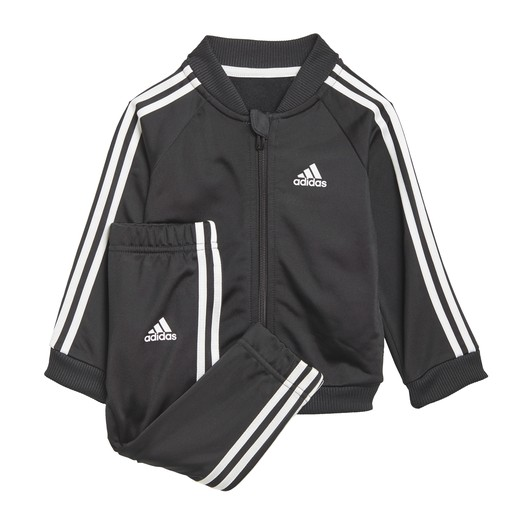 adidas 3 Stripes Tricot Tracksuit Bebek Eşofman Takımı