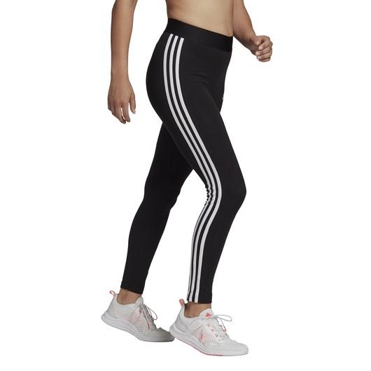 adidas LOUNGEWEAR Essentials 3-Stripes Kadın Tayt
