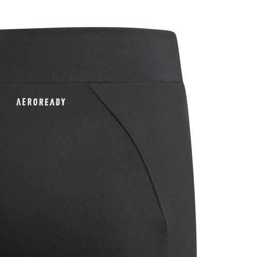 adidas Design 2 Move Fitness Leggings (Girls') Çocuk Tayt