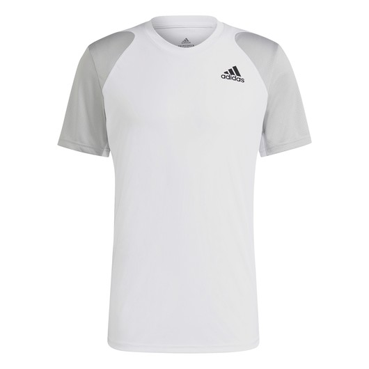 adidas Club Tennis Short-Sleeve Erkek Tişört