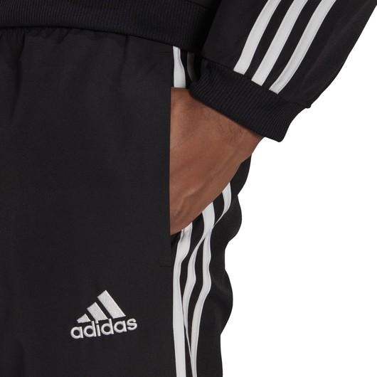 adidas AEROREADY Essentials Regular-Fit 3-Stripes Track Suit Erkek Eşofman Takımı