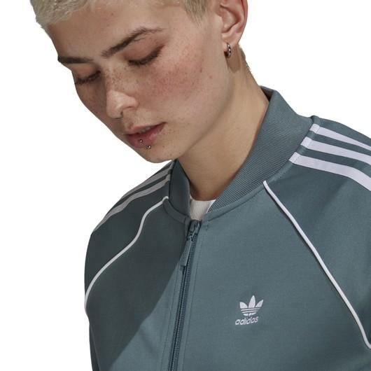 adidas Primeblue SST Track Kadın Ceket