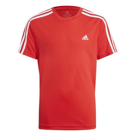 adidas 3-Stripes AEROREADY Tişört&Şort (Boys') Çocuk Takım