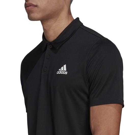 adidas AEROREADY Training Polo Erkek Tişört