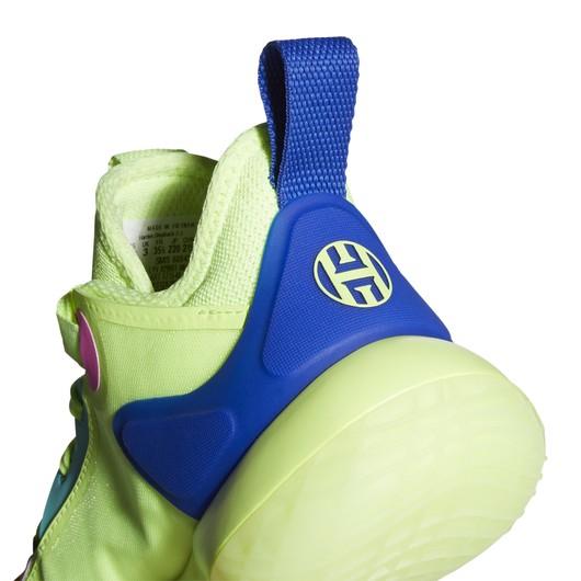adidas Harden Step-Back 2.0 (GS) Basketbol Ayakkabısı