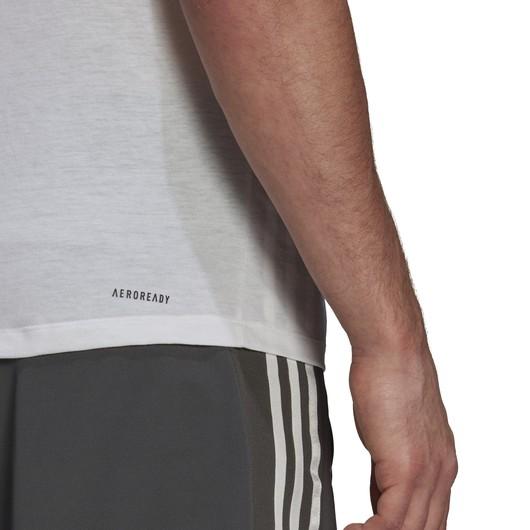 adidas AEROREADY Designed 2 Move Short-Sleeve Erkek Tişört