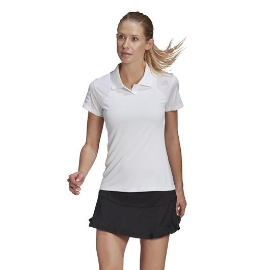 adidas Club Tennis Short-Sleeve Polo Kadın Tişört