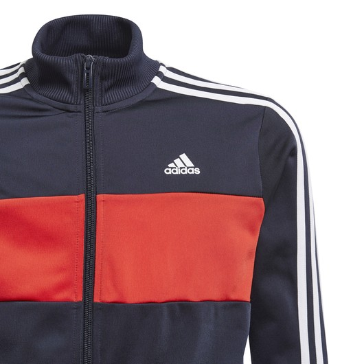 adidas Essentials Tiberio Track Suit (Boys') Çocuk Eşofman Takımı