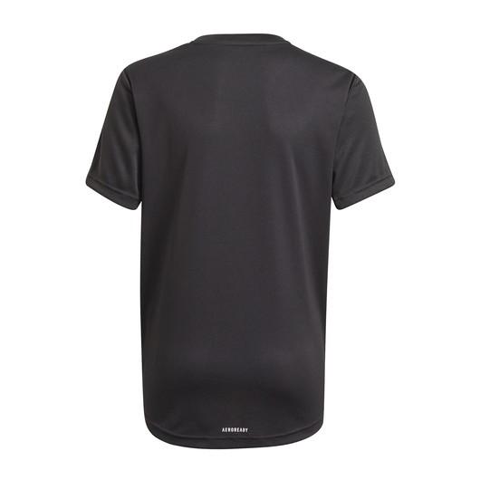 adidas Designed To Move Big Logo Short-Sleeve (Boys') Çocuk Tişört