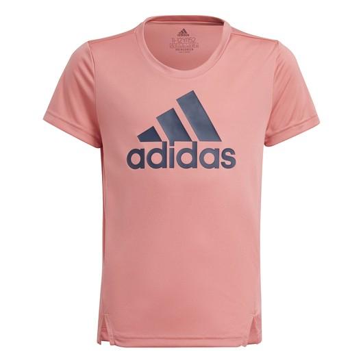 adidas Designed To Move (Girls') Çocuk Tişört