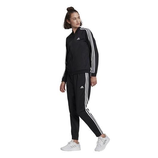 adidas Essentials 3-Stripes Tracksuit Kadın Eşofman Takımı