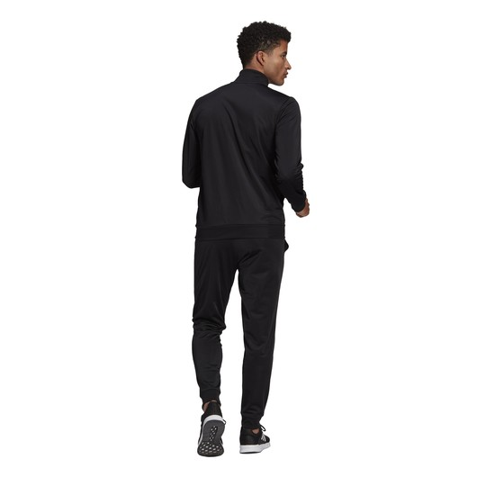 adidas Primegreen Essentials Small Logo Track Suit Erkek Eşofman Takımı