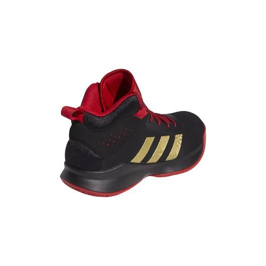 adidas Cross Em Up 5 K Wide (GS) Basketbol Ayakkabısı