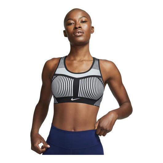 Nike FE/NOM Flyknit High-Support Sports Kadın Büstiyer