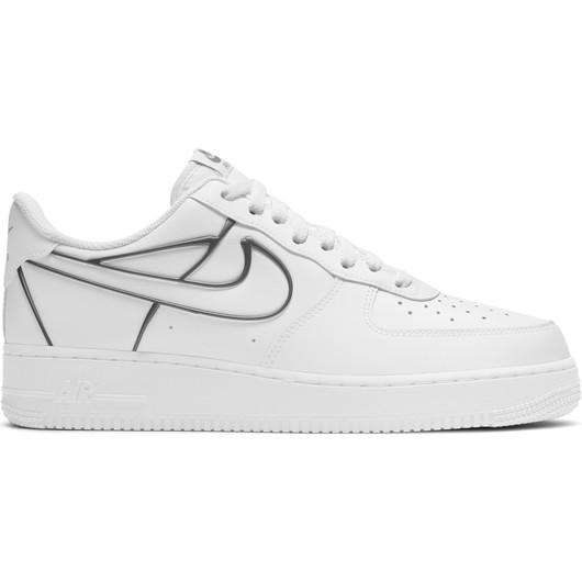 Nike Air Force 1 SS21 Erkek Spor Ayakkabı