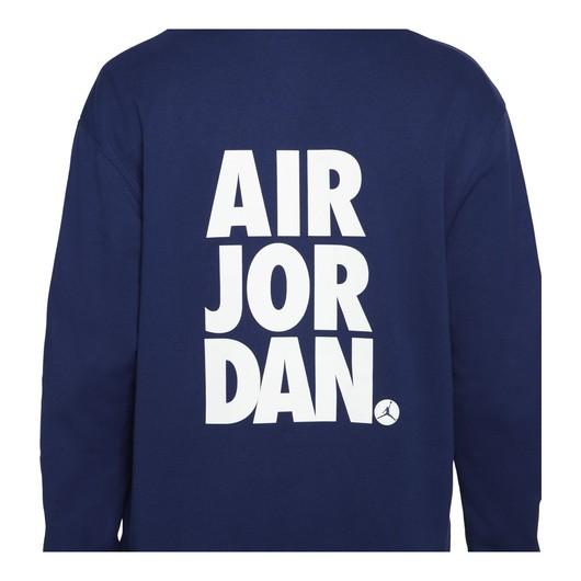 Nike Jordan Jumpman Classics Printed Fleece Hoodie Erkek Sweatshirt