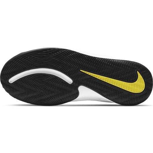 Nike Team Hustle D 9 (GS) Spor Ayakkabı