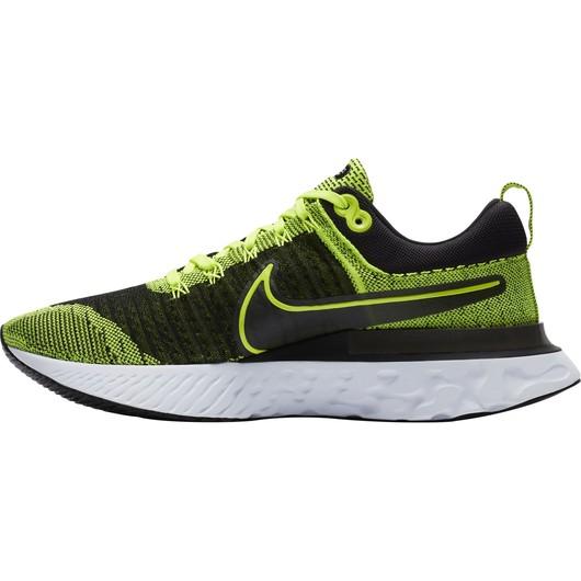 Nike React Infinity Run Flyknit 2 Running Erkek Spor Ayakkabı
