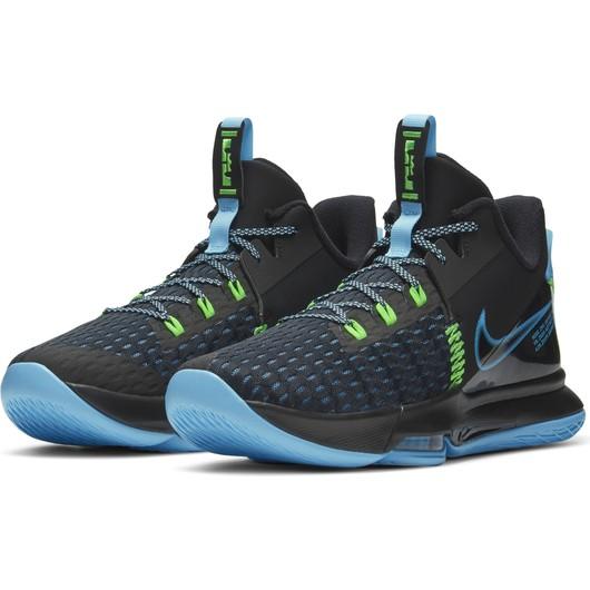 Nike LeBron Witness V Erkek Basketbol Ayakkabısı