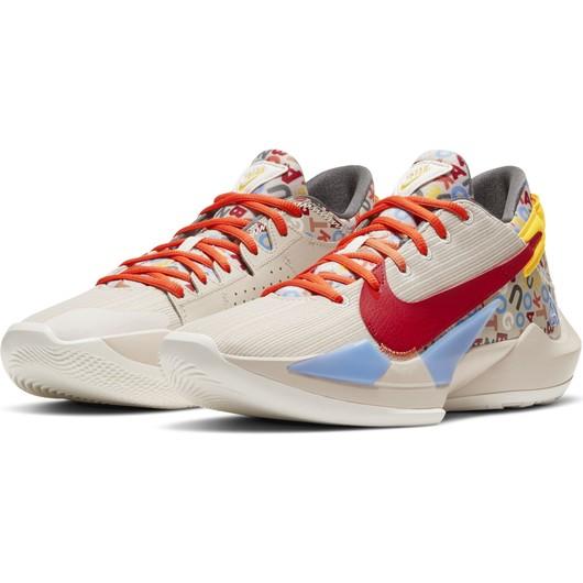 Nike Zoom Freak 2 SS21 Erkek Basketbol Ayakkabısı