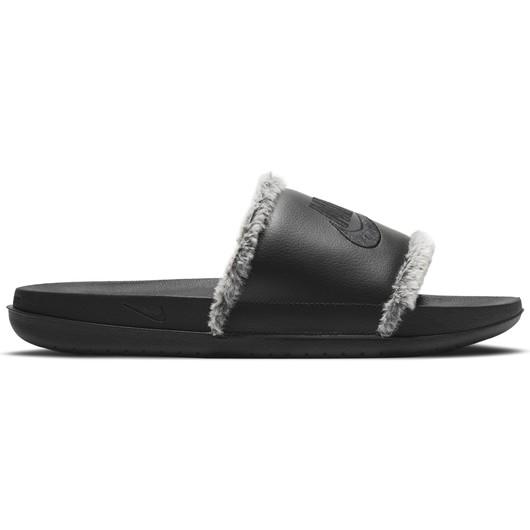 Nike Offcourt Leather Kadın Terlik