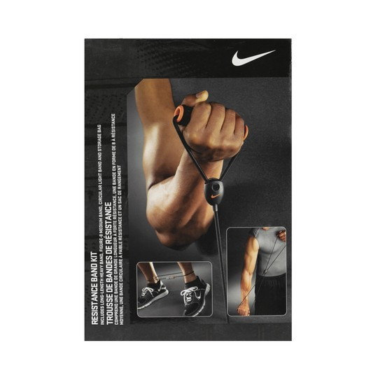 Nike Training Unisex Direnç Bandı Seti