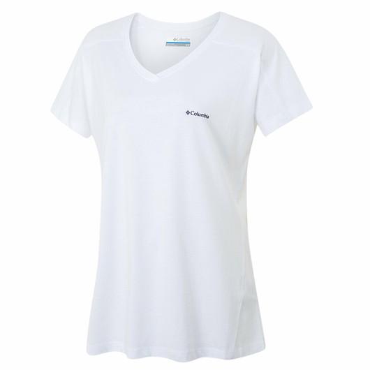 Columbia Zero Rules™ Short Sleeve Kadın Tişört