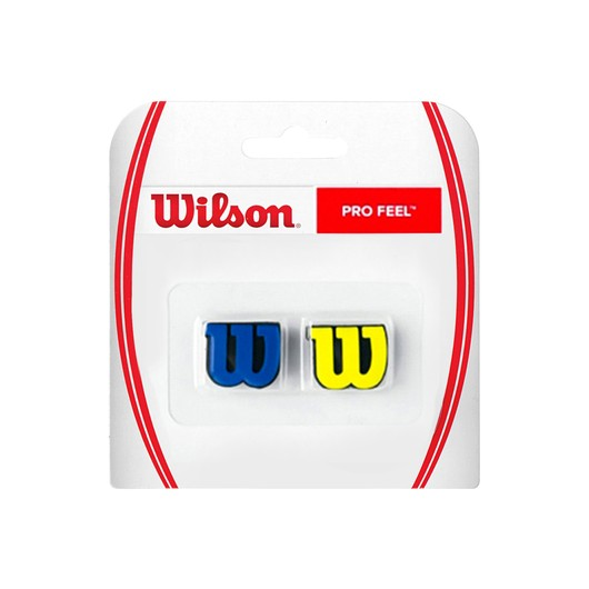 Wilson (WRZ537700) Profeel (2 Pairs ) Vi̇brasyon