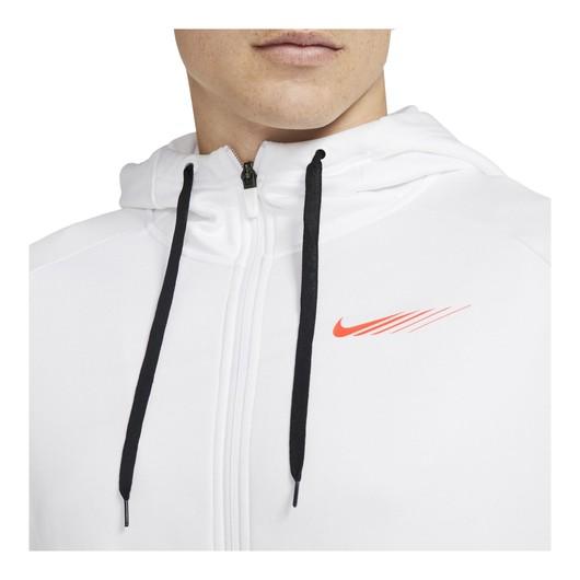 Nike Therma Sport Clash Full-Zip Training Hoodie Erkek Sweatshirt