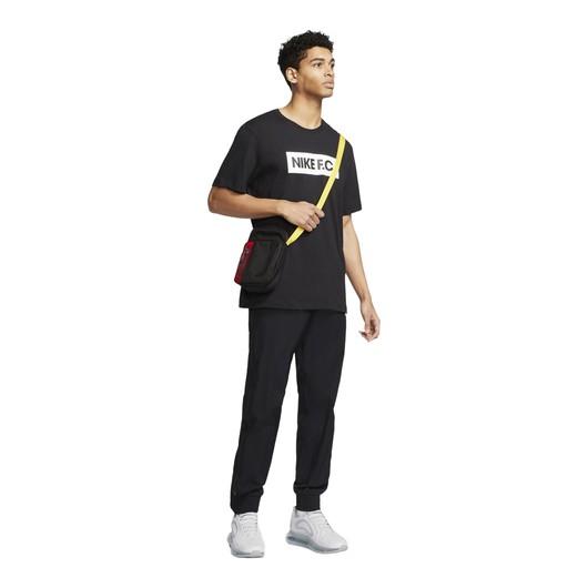Nike F.C. Essentials Short-Sleeve Erkek Tişört