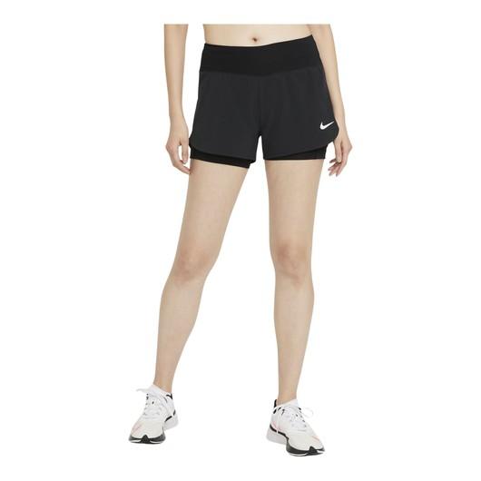 Nike Eclipse 2-In-1 Running Kadın Şort