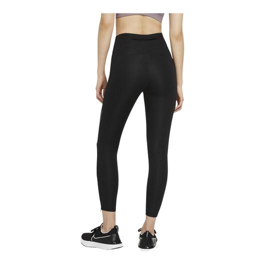 Nike Epic Faster 7/8 Running Leggings Kadın Tayt