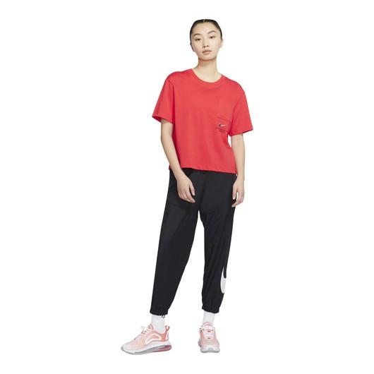 Nike Sportswear Swoosh Short Sleeve Top Kadın Tişört