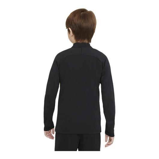 Nike Dri-Fit Academy Football Drill Top 1/4-Zip Long-Sleeve (Boys') Çocuk Tişört