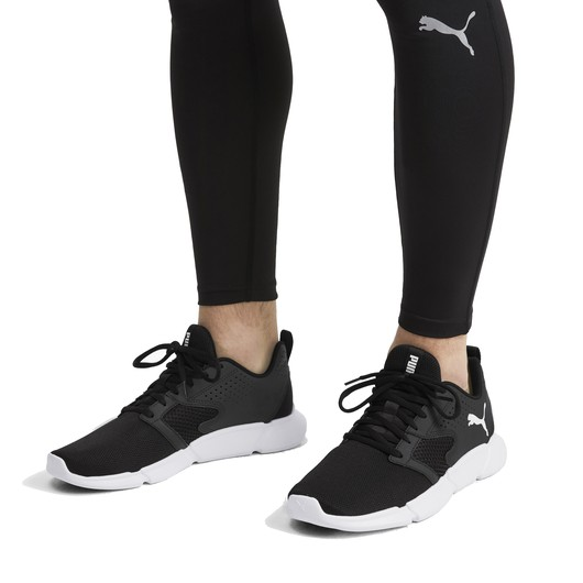 Puma INTERFLEX Modern Unisex Spor Ayakkabı