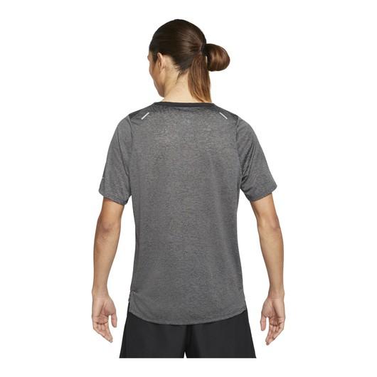 Nike Rise 365 Run Division Short-Sleeve Running Top Erkek Tişört