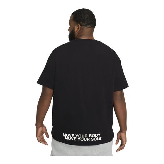 Nike Sportswear World Tour Short-Sleeve Erkek Tişört