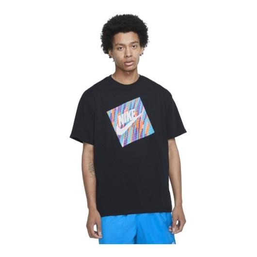 Nike Sportswear Short-Sleeve Erkek Tişört