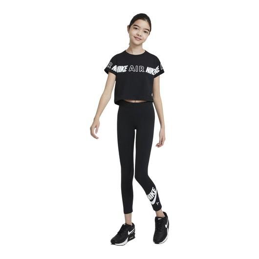 Nike Sportswear Air Favourites Leggings (Girls') Çocuk Tayt