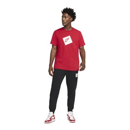 Nike Jordan Jumpman Box SS21 Short-Sleeve Erkek Tişört